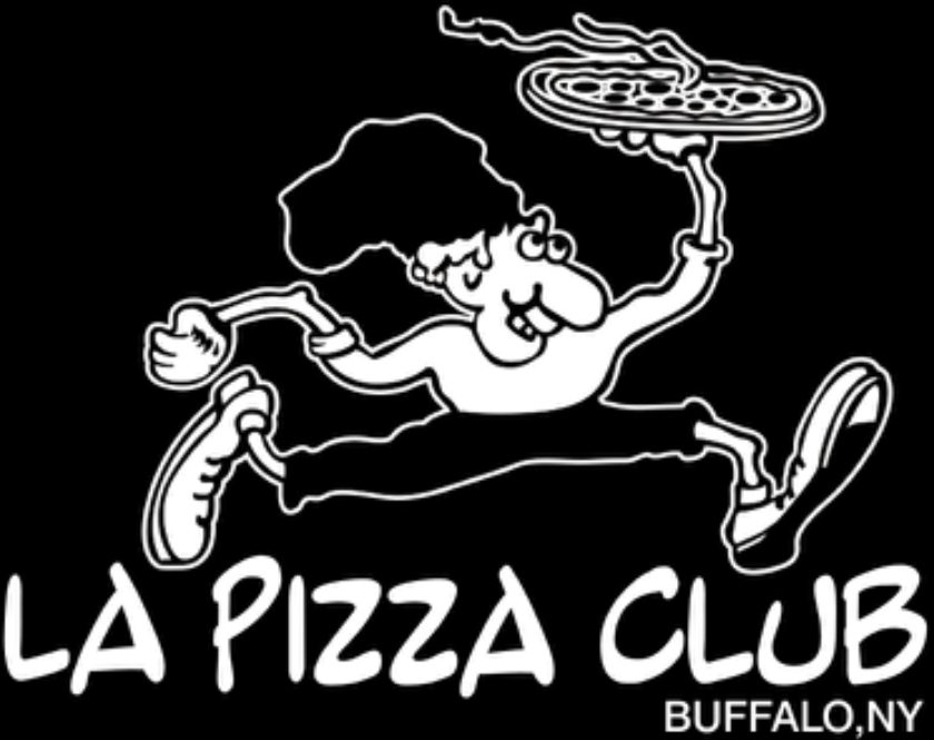 La Pizza Club Logo